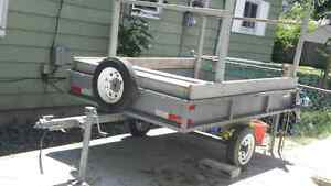 Utility Trailer Windsor Region Ontario image 1