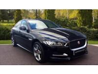 2017 Jaguar XE 2.0d (180) R-Sport 4dr AWD Automatic Diesel Saloon