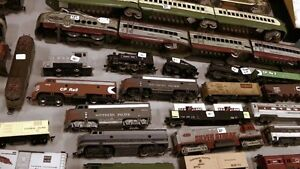 Mar. 19th Kitchener Model Train Show- Vendors Buying London Ontario image 5