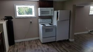 Apartment in East Chezzetcook - 1 Bedroom + Den