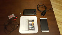 HTC One M7 Cell Phone & Accessories