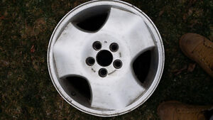 Mag 16'' Rim (1x) Made in Italy