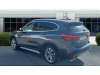 2017 BMW X1 xDrive 20d xLine 5dr Step Auto Diesel Estate Estate Diesel Automatic