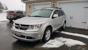 2011 Dodge Journey SXT, 7 PASSENGER!