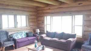 HANDCRAFTED & MILLED LOG CABINS  SK. /  LEGACY LOG HOMES INC. Regina Regina Area image 5