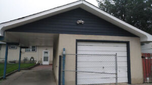 Save your Money On A Storage Garage For Rent !!!