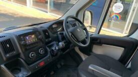 2019 Peugeot Boxer 2.2 BlueHDi 435 Professional L4 H2 EU6 (s/s) 5dr Panel Van Di