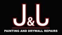 J&J Painting and Drywall Repairs