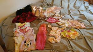Vêtements bébé fille 0-3 mois