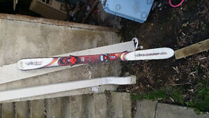 rossignol b1 junior skis