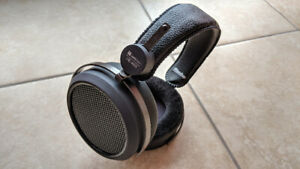 Massdrop x Hifiman HE-4XX Planar Magnetic Headphones