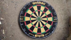 jeux de darts