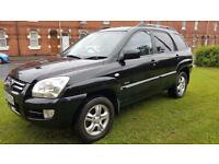 Kia Sportage 2.0CRDi VGT XS PX Swap Anything considered