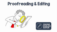 Affordable Editing and Proofreading Services