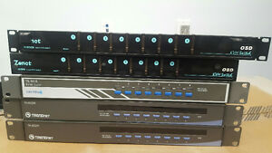 Used PS/2 KVM Switches x 5