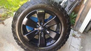 2010 Ford Rims and Tires