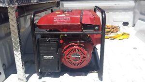 Honda / Kodiak Generator 4000W