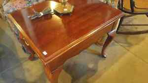 Lovely cherry table $100 delivered