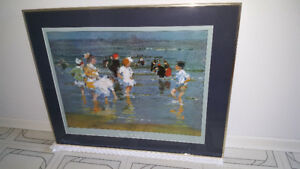 "print ""Children by the Sea"""