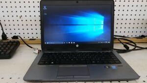HP EliteBook 840 G1 Intel Core i5 4GB RAM 500GB HD