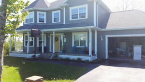 JULY 15th - LAKEFRONT BEAUTIFUL 2 STORY HOME BROOKSIDE!