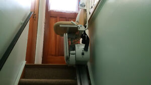 Stirling 950 stair lift for sale