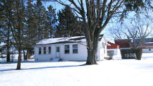 Country House For Sale Outside of North Chatham Ontario
