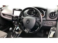 2015 Renault Clio 1.2 16V Dynamique MediaNav 5dr Manual Petrol Hatchback
