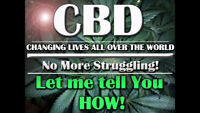CBD Internet Business Opportunity! Take A Free Tour