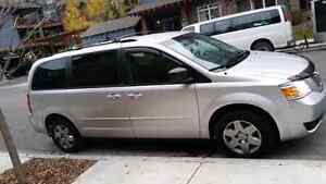 NEED TO BE GONE ASAP○2008 Grand Caravan StowNGo  $5,999 Obo