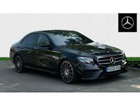 2020 Mercedes-Benz E Class E300d AMG Line Night Ed Prem + 4dr 9G-Tronic Auto Sal