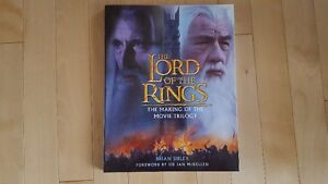 Making of - The Lord of the Rings (Le seigneur des anneaux)