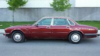 1992 Jaguar XJ6 Other