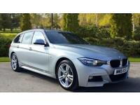 2015 BMW 3 Series 335d xDrive M Sport 5dr Step ( Automatic Diesel Estate