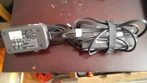 HP Compaq and Dell laptop adaptors for sale!