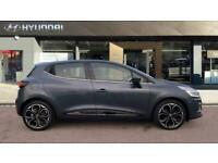 2017 Renault Clio 1.5 dCi 90 Dynamique S Nav 5dr Auto Diesel Hatchback Hatchback
