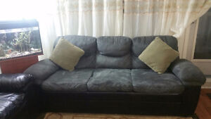 Really good condition couches