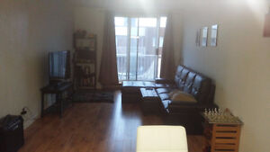 4 1/2 Pierrefonds ALL-INCLUDED w/ Parking $833
