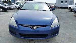 2004 Honda Accord Coupe...Inspected, Certified...Sporty!