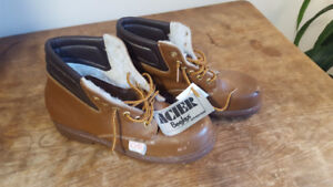 Acier Steel-toed boots - Beejays Authentique - $25
