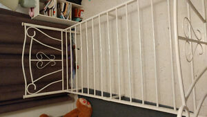 Single Bed Frame Great Condition