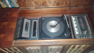 Nice old stereo