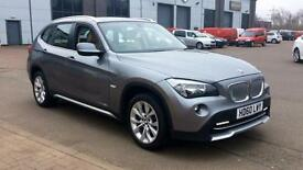 2011 BMW X1 xDrive 23d SE 5dr Step Automatic Diesel Estate