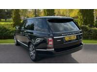 Land Rover Range Rover 4.4 SDV8 Autobiography 4dr Sli 4x4 Diesel Automatic