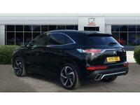 2019 DS 7 Crossback 1.6 PureTech Ultra Prestige 5dr EAT8 Petrol Auto Hatchback P
