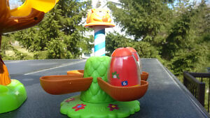 Weebles Musical Tree house and Carousel Kitchener / Waterloo Kitchener Area image 2