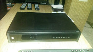 Used shaw digital video recorder receiver