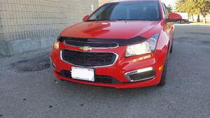 2016 Chevrolet Cruze LT $13900 certified