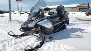 Ski-Doo GRAND TOURING LIMITED 900 ACE  2019