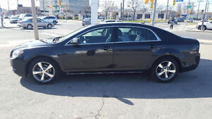 2009 Chevrolet Malibu 2LT Sedan PADEL SHIFT 3995.00